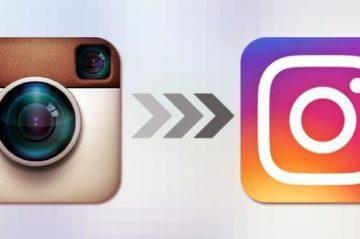 Jak zmiana logo wpływa na wizerunek marki? Rebranding social media na przykładzie Instagrama