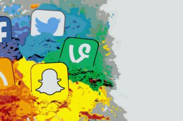 Social media: prognoza na 2017 rok