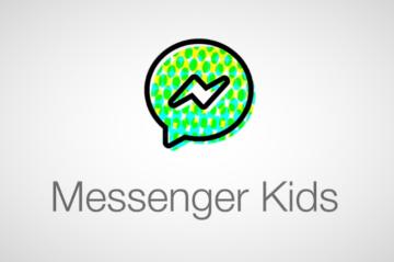 Messenger Kids – wersja dla najmłodszych internautów