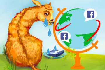 Koniec globalnych fanpage'y na Facebooku?