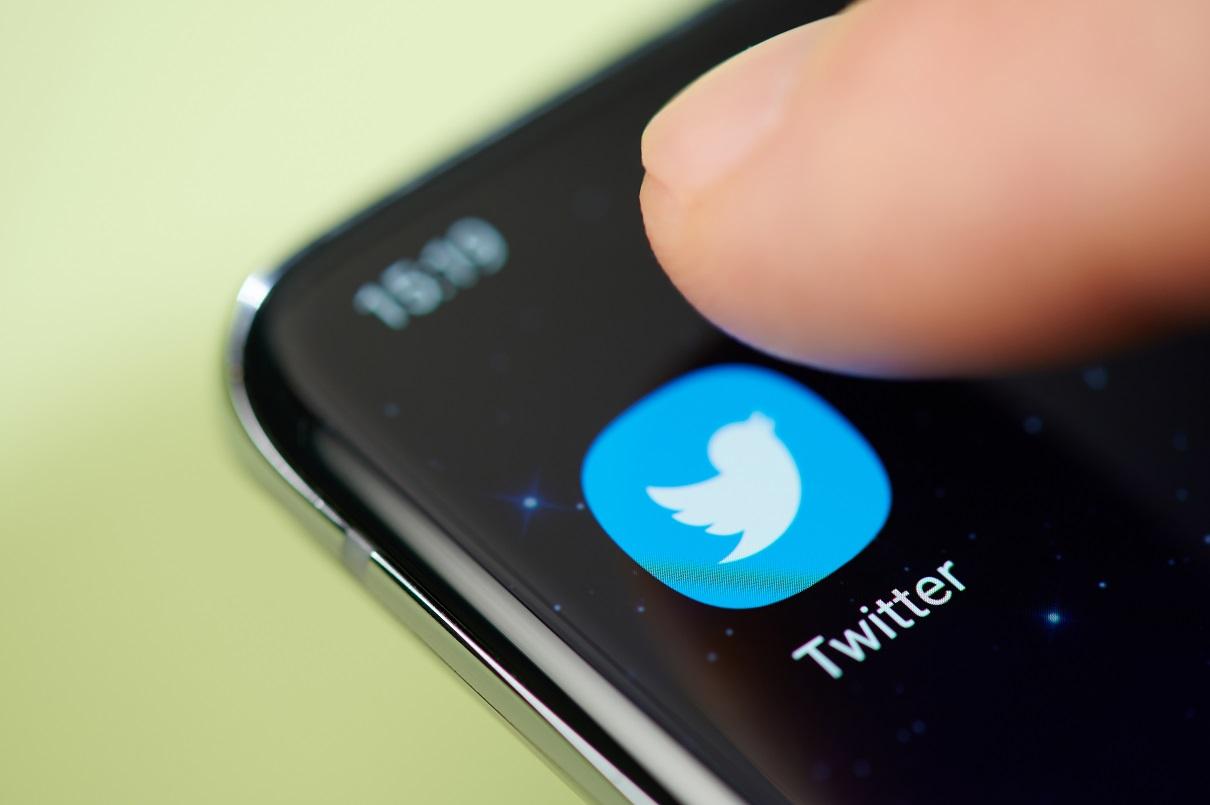 Statystyki Twitter